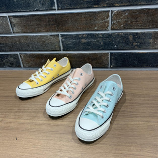 new!!!converse☆as 100 colors ox