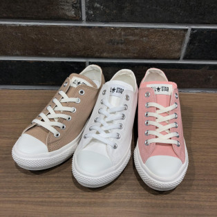 New!【converse】☆AS LIGHT PLTS OX