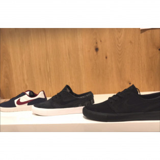 NIKE SB STEFAN JANOSKI AND NIKE SB TEAM