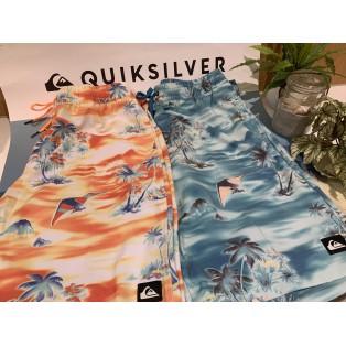 QUIKSILVER クイックシルバー   メンズサーフトランクス 水着 入荷!