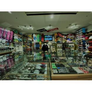 スケートボード(スケボー)福岡天神付近品揃え一番の店