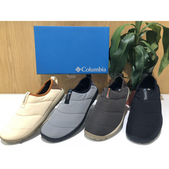 ☆Columbia コロンビア 靴 シューズ ムラサキスポーツ限定☆