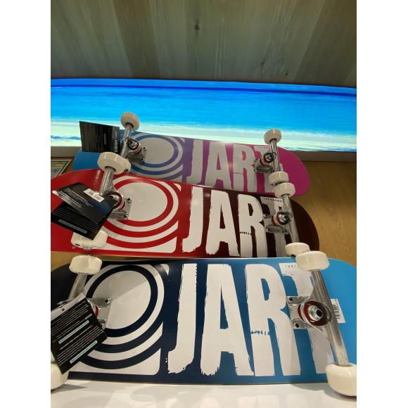 [SKATEBOARD] ☆JART コンプリート☆