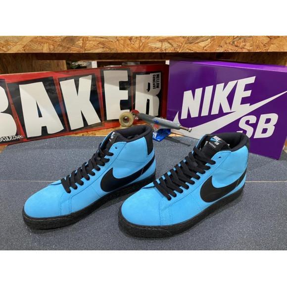 ☆ Nike sb Zoom BLAZER MID inverted collection ☆