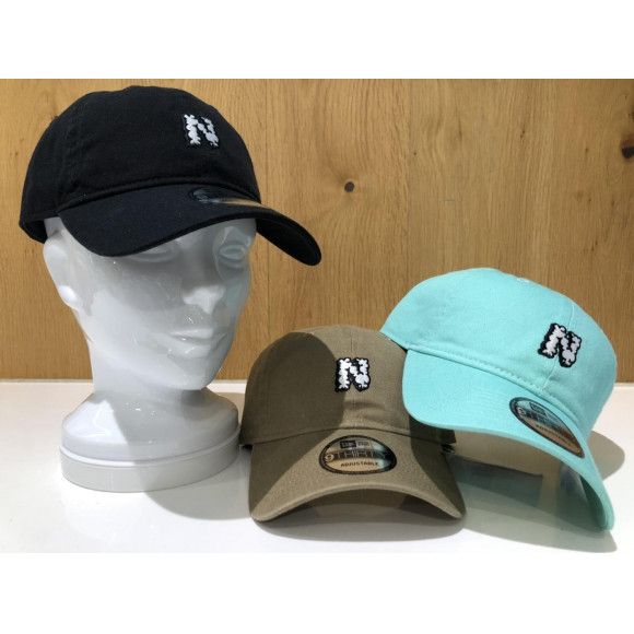 ☆NEWERA ニューエラ 新入荷 キャップ 帽子☆