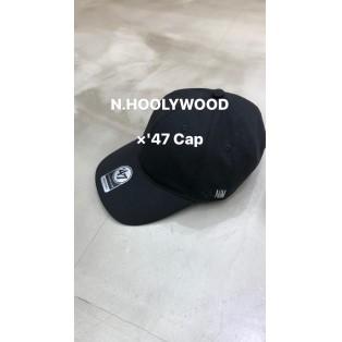 × '47 Cap