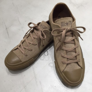 【NEW ARRIVAL】CONVERSE TOKYO  ALL STAR OX