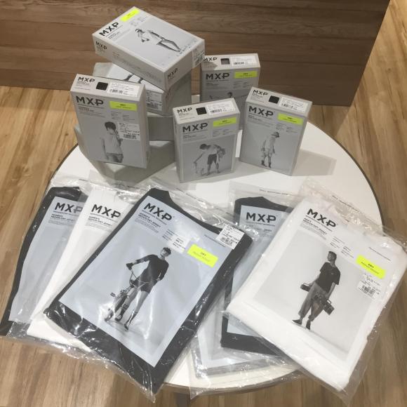 【HOT ITEM】MXP トップス ソックス
