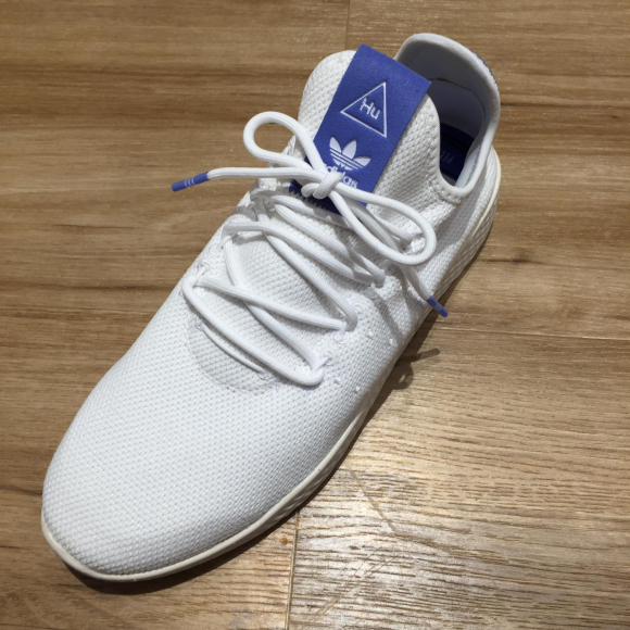 【NEW ARRIVAL】adidas Originals PW TENNIS HU