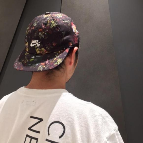 【NEW ARRIVAL】NIKE SB Heritage86 Adjustable Hat