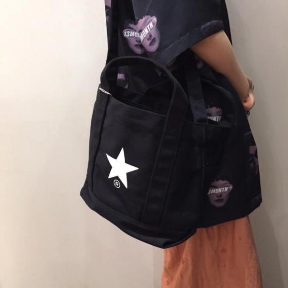 【NEW ARRIVAL】CONVERSE TOKYO  キャンバスミニトートバッグ