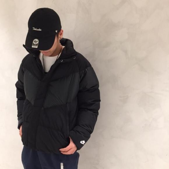 【NEW ARRIVAL】NIKE  フィルダウンジャケット