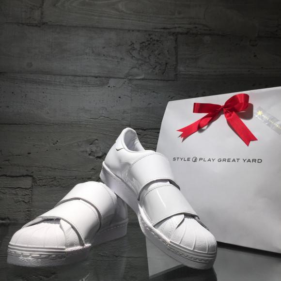 【SALE ITEM】adidas Originals  SS 80s CF W