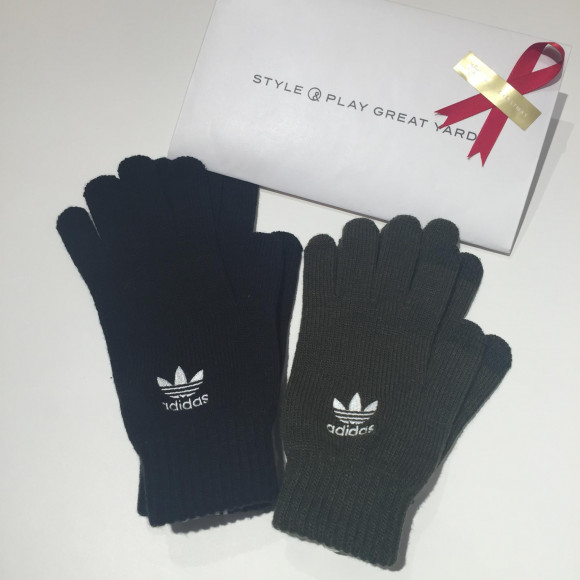 【SALE ITEM】adidas GLOVES SMART PH