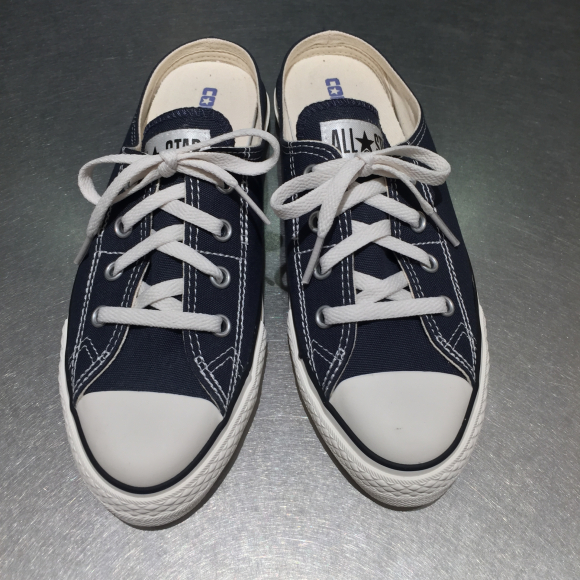 【NEW ARRIVAL】CONVERSE ALL STAR S MULE SLIP OX