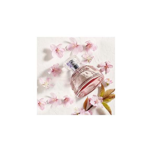 ザ・ボディショップの桜の香り