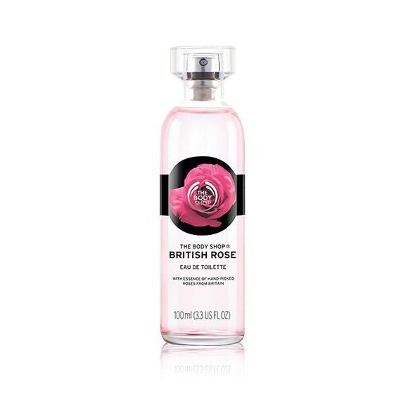 新発売♡ローズの香水