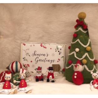 クリスマス新作雑貨☆