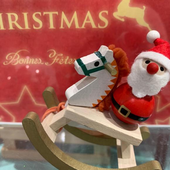 クリスマス商品半額!