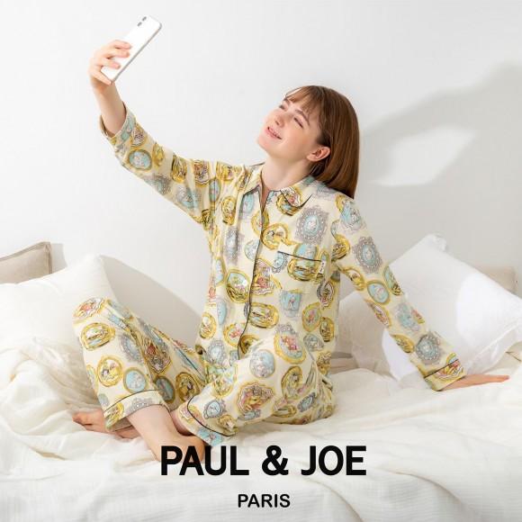 PAUL&JOE ルームウエア POP-UP STORE✨