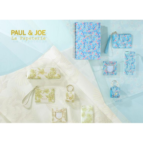 PAUL&JOE La Papeterie  2021秋冬コレクション