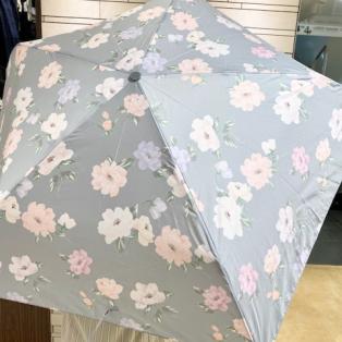 梅雨・紫外線対策に(^^)
