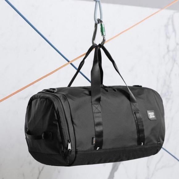 ショルダーバッグ・バックパックとして持てる大容量ボストンバッグ‼︎