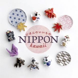 貴和製作所オリジナルシリーズ 「にほんのいいもの NIPPON kawaii 」のご紹介