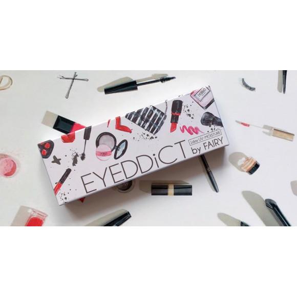 EYEDDiCTのご紹介です♪