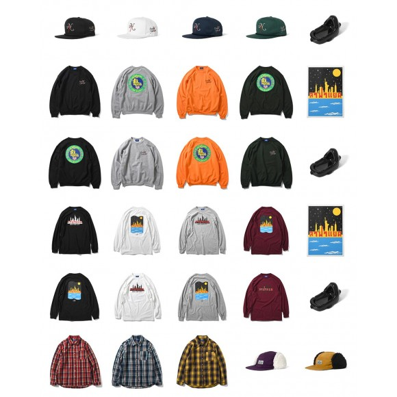 2021.10.23(sat)Release Items‼️‼️