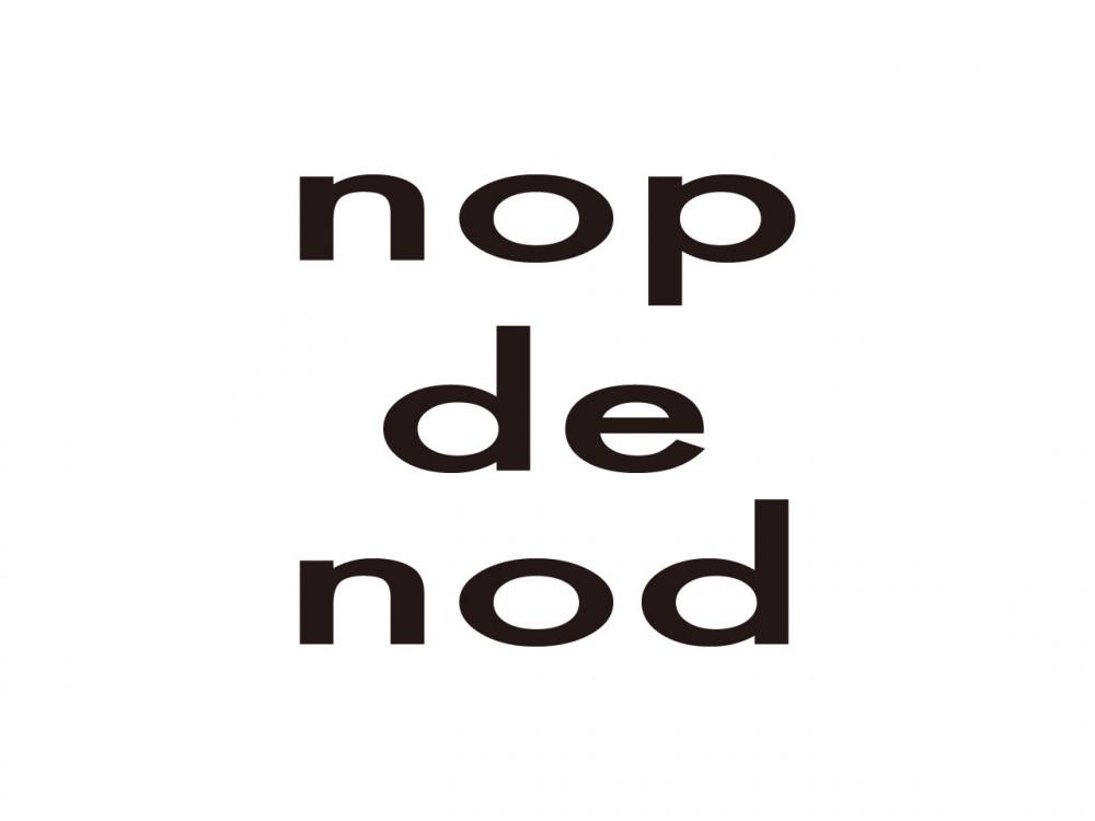 ノップ ドゥ ノッド