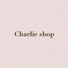 【EVENT】Charlie Shop POPUPSHOP!