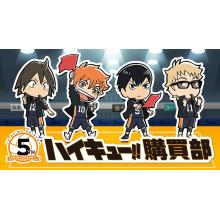 【EVENT】ハイキュー!!購買部 in FUKUOKA