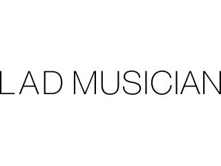 LAD MUSICIAN