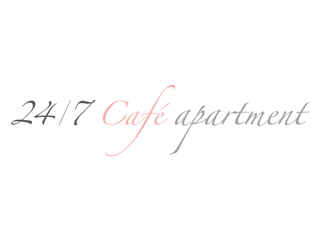 24/7cafe apartment