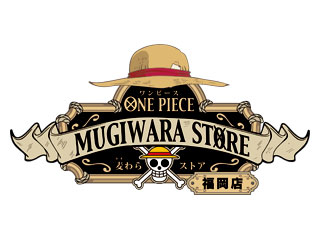 ONE PIECE MUGIWARA STORE