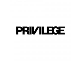 プリビレッジ