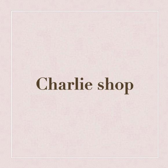 チャーリーショップロゴ画像