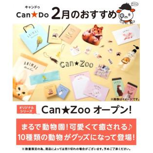 Can★Do 2月のおすすめ
