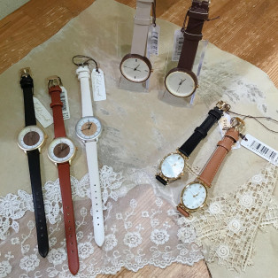 新作腕時計各種♡