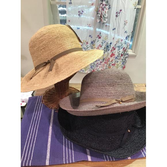 新作☆帽子