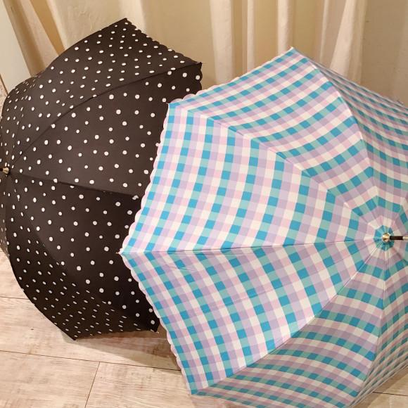 これからの季節に必要な傘たち!!
