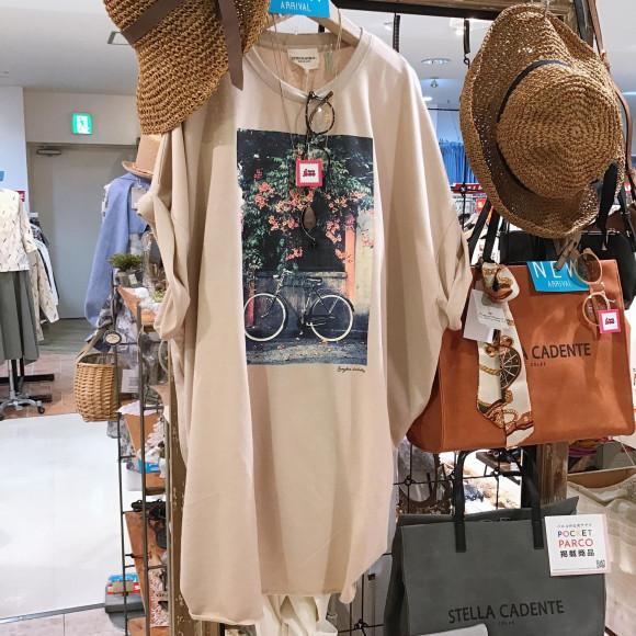 New♡Tシャツ