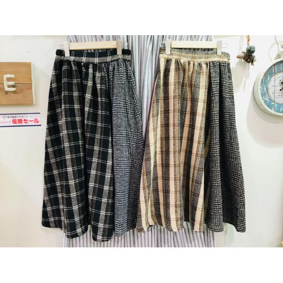NEW☆スカート