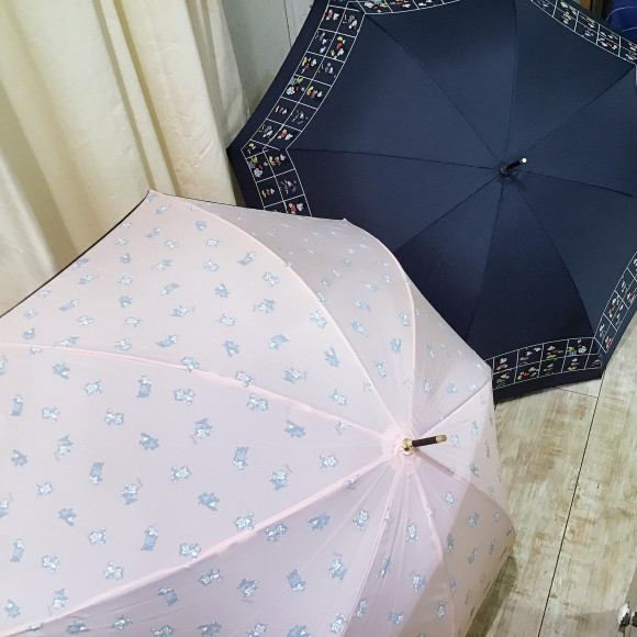 傘が入荷しました!!