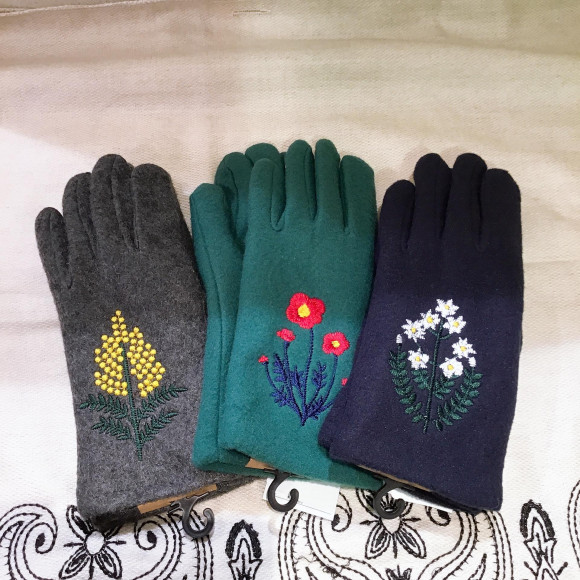 NEW♡手袋