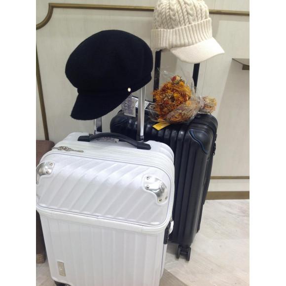 年末年始帰省やご旅行に最適な商品のご紹介です。