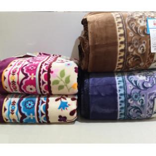 人気毛布の特徴