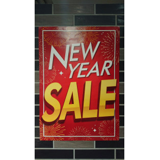 ☆NEW YEAR SALE☆