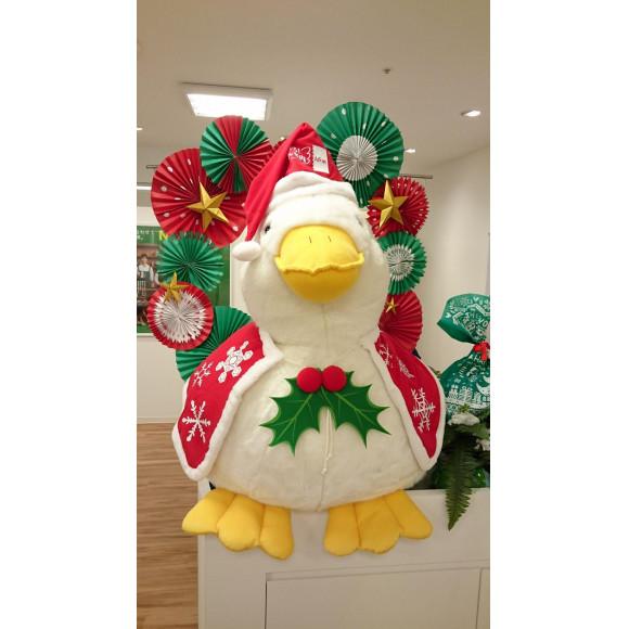 ★★クリスマス限定ダックプレゼント中★★